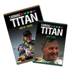 Tarmac Titans